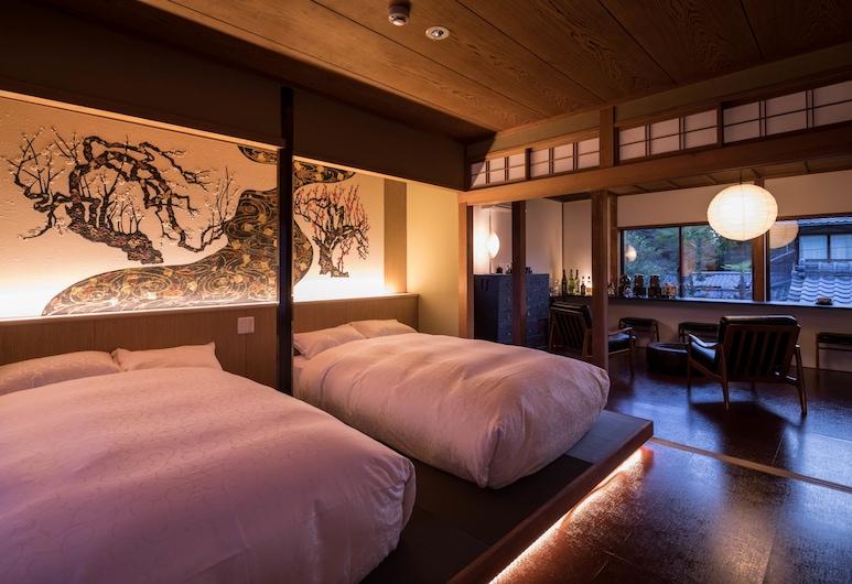 키라쿠 교토 히가시야마(나주나 교토 히가시야마), Kyoto