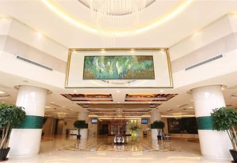 Qingdao Kuaitong International Hotel, Qingdao, Lobby