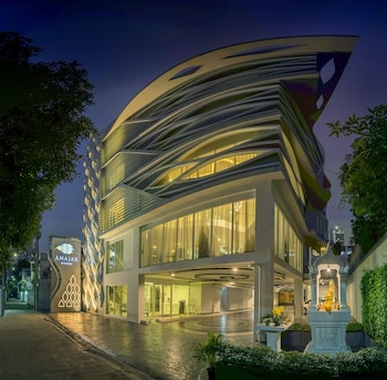 Picture of Anajak Bangkok Hotel in Bangkok