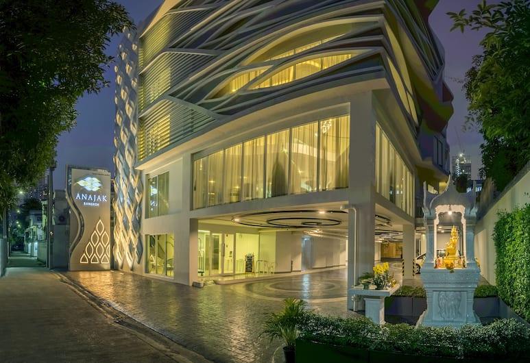 アナジャク バンコク ホテル, バンコク