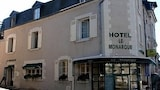 Book this Parking available Hotel in Blois
