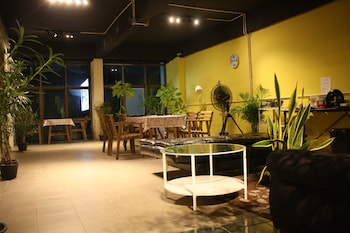 Picture of The Mixx Hostel in Bangkok