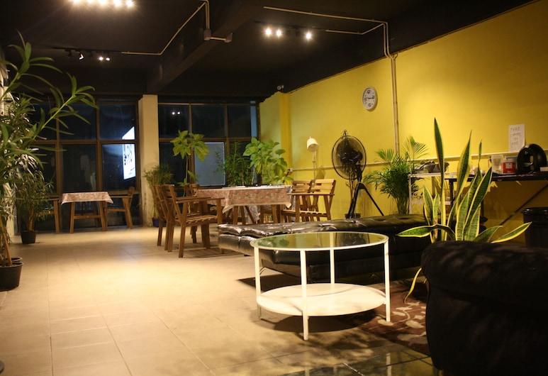 The Mixx Hostel, Bangkok