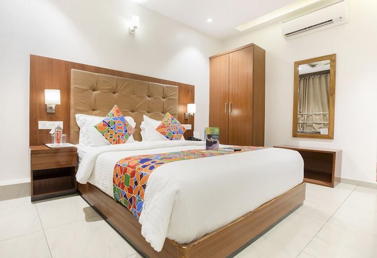 FabHotel Le Western Andheri, Mumbai, Deluxe-værelse, Værelse