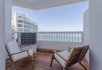 Fotografia hotela (Luxury in frontbeach) v meste Las Palmas de Gran Canaria