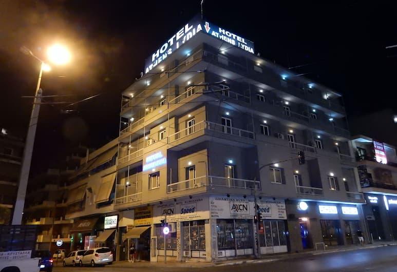 Athens Lydia Hotel, Atėnai