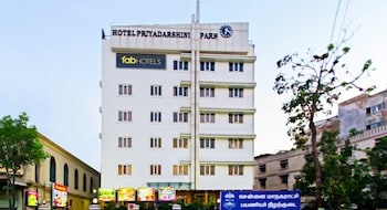 Picture of FabHotel Priyadarshini Park Mount Road in Chennai
