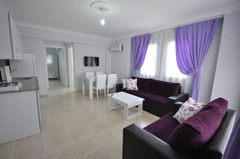 Picture of Manolya Apart Hotel in Fethiye