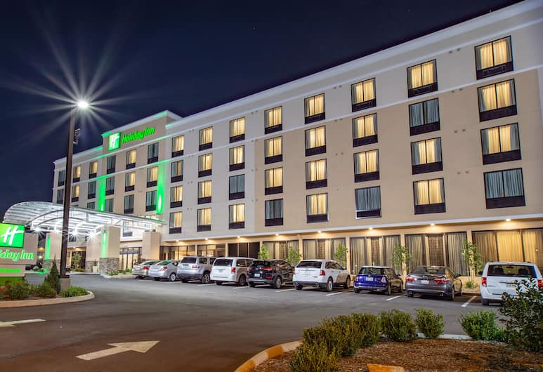 Holiday Inn Knoxville N - Merchant Drive, Knoxville