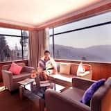 Suite Room - วิวภูเขา