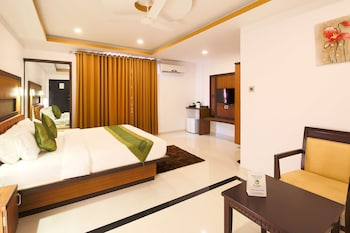 Picture of Treebo Palmyra Grand Suite Alleppey in Alappuzha