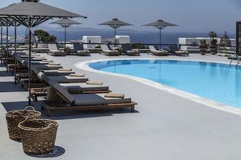 Φωτογραφία του My Mykonos Hotel, Μύκονος