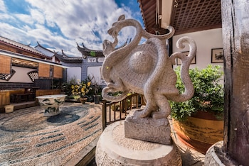 Picture of Lijiang Xiang He Garden Boutique Inn in Lijiang