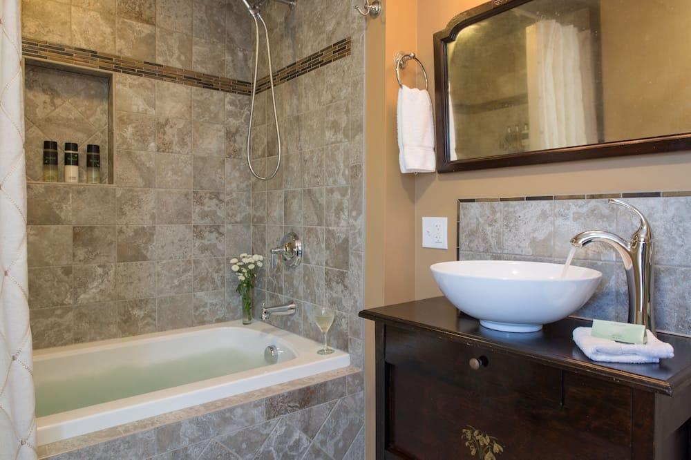 Oda - Banyo