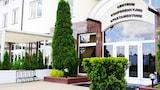 Sélectionnez cet hôtel quartier  Varsovie, Pologne (réservation en ligne)