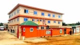Choose This Cheap Hotel in Kumasi