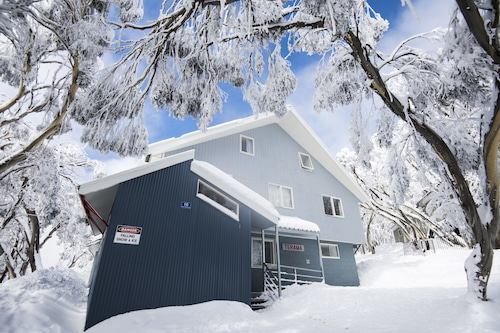 特拉玛滑雪旅馆/