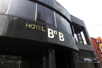 Naktsmītnes Jeju Hotel BnB attēls vietā Čedžu