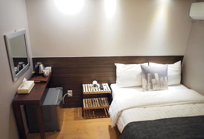 Hotel Park Hill Myeongdong, Seoul, Standardna jednokrevetna soba, Soba za goste