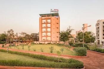 阿默達巴德特雷布斯里瑪德住宅酒店的圖片