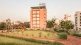 Hotel unweit  in Ahmadabad,Indien,Hotelbuchung