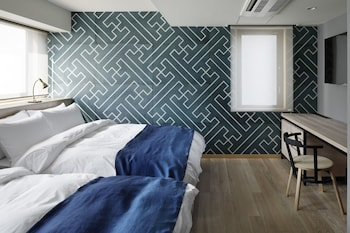 Picture of WIRED HOTEL ASAKUSA in Tokyo