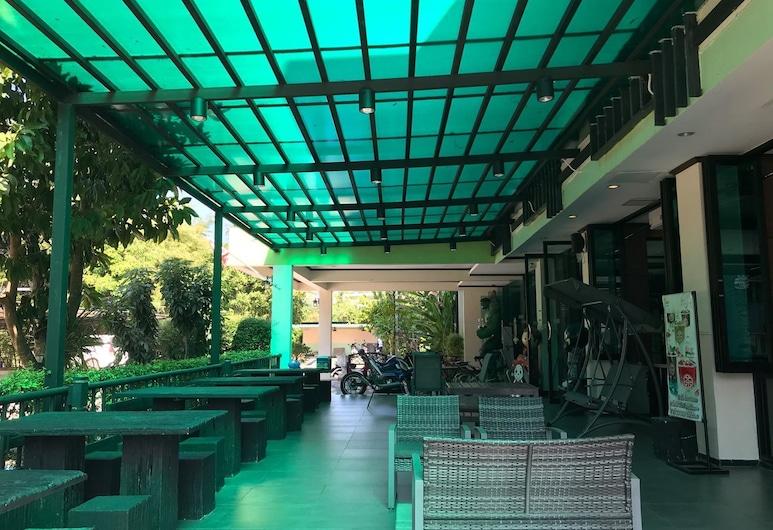 Loei Nara Hotel, Mueang Loei, Terasa