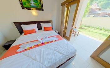 Obrázek hotelu Semilir Senggigi Inn ve městě Senggigi