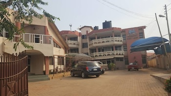 Picture of Maglab Hotel in Accra