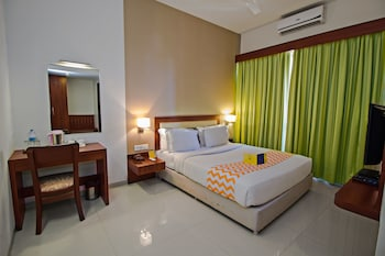 Picture of FabHotel Rathi Residency in Pimpri - Chinchwad