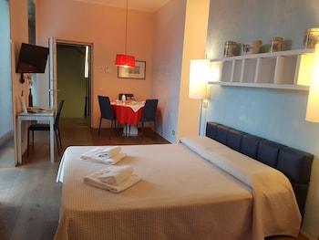 Obrázek hotelu Kiss & Fly ve městě Bergamo