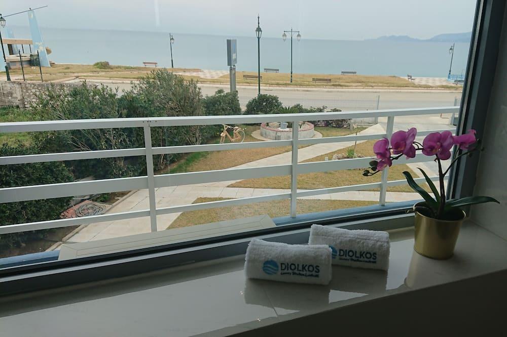 Studio, Sea View - Beach/Ocean View