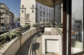 Obrázek hotelu IstayinToledo Luxury Guest House ve městě Neapol