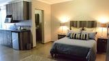 Sélectionnez cet hôtel quartier  Middelburg, Afrique du Sud (réservation en ligne)