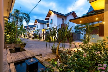 Bild vom Sanur Art Villas in Denpasar