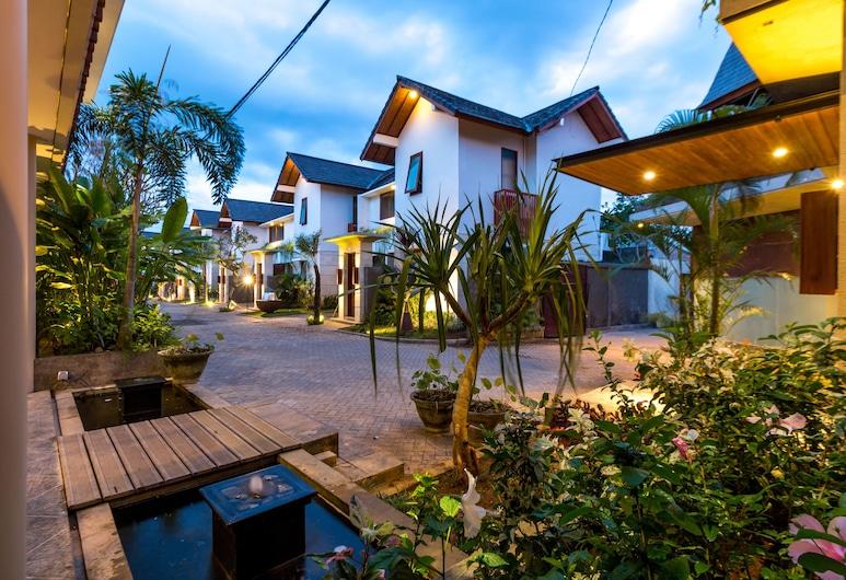 Sanur Art Villas, Denpasar, Lahan Properti