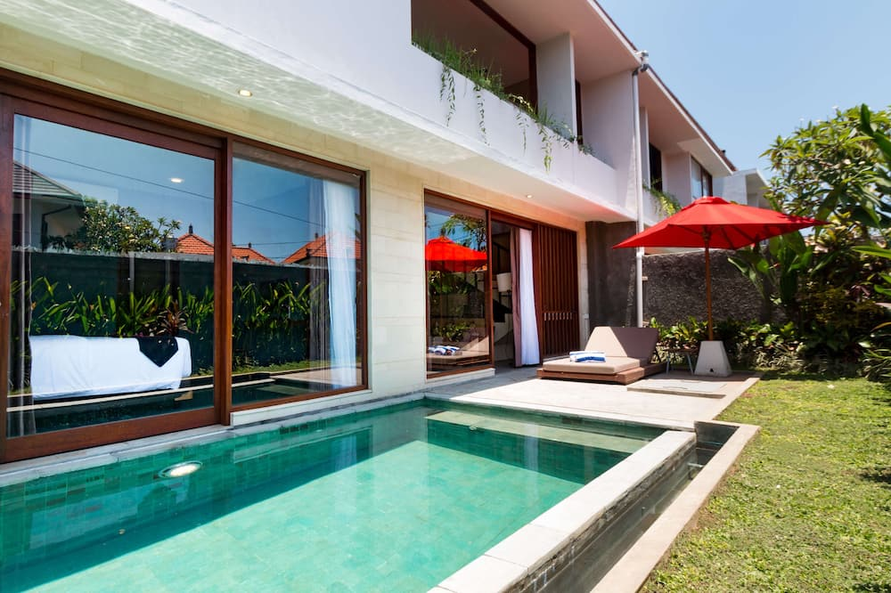 Villa, 2 Bedrooms, Private Pool - Outdoor Pool