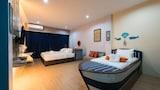 Hotel unweit  in Ranong,Thailand,Hotelbuchung