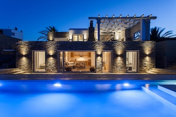 Bild vom Myconian Platinum Villas in Mykonos