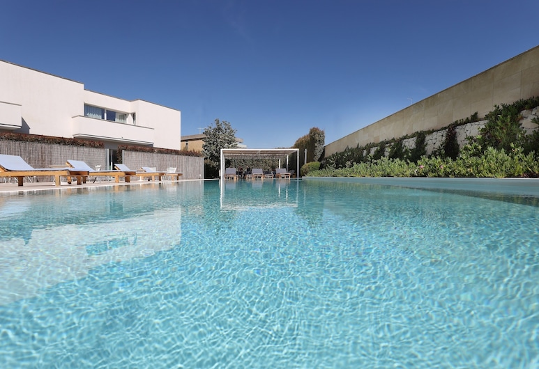 Salento Residence & Suite, Lecce, Pool