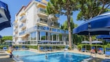 Book this In-room accessibility Hotel in Jesolo