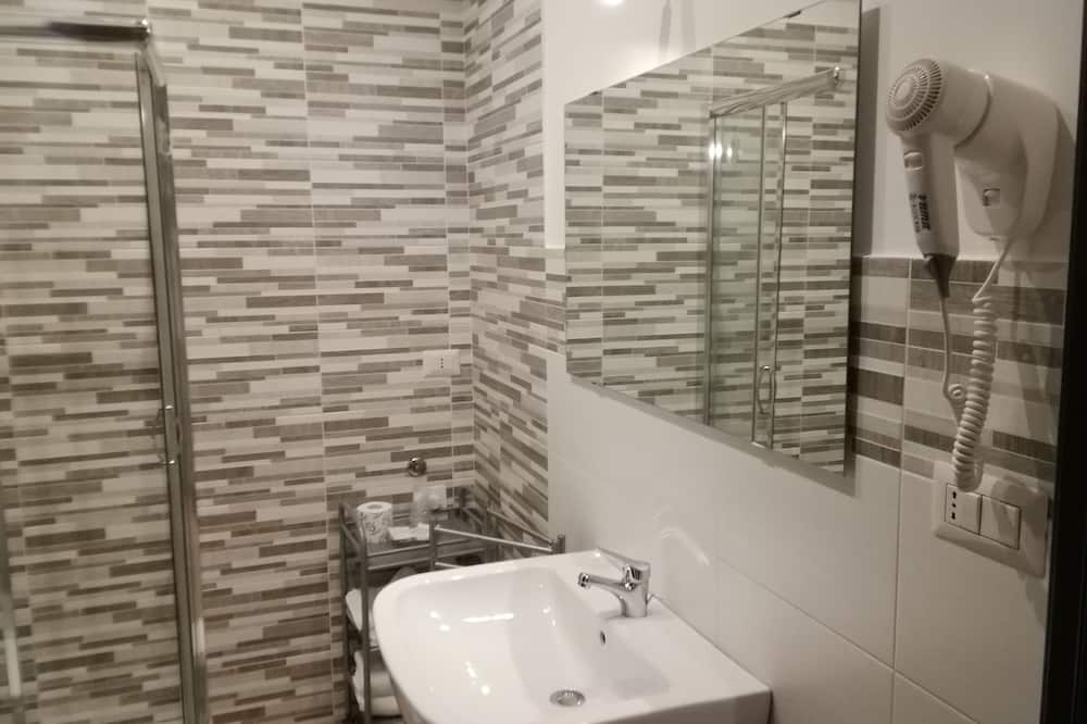 Habitación doble (Big 21B) - Baño