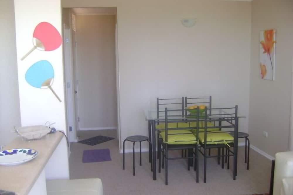 家庭公寓, 3 間臥室, 陽台 - 客廳