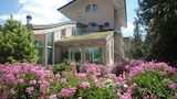 Reserve this hotel in Castel di Sangro, Italy