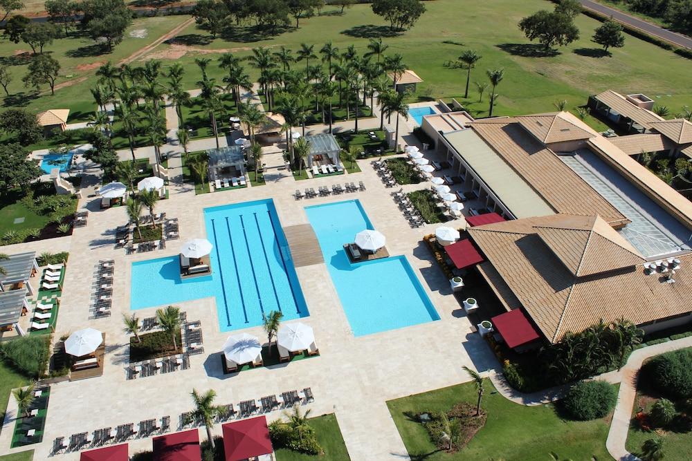 Book Hotel Green Village in Aguas de Santa Barbara | Hotels.com