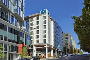 Nuotrauka: AC Hotel by Marriott Seattle Bellevue/Downtown, Belvju