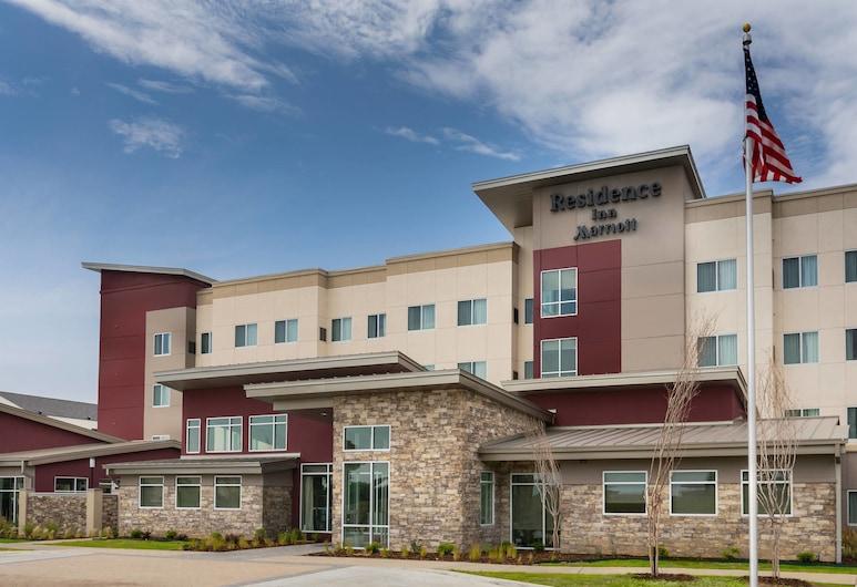 Residence Inn by Marriott Dallas Plano/Richardson at Coit Rd, Plano