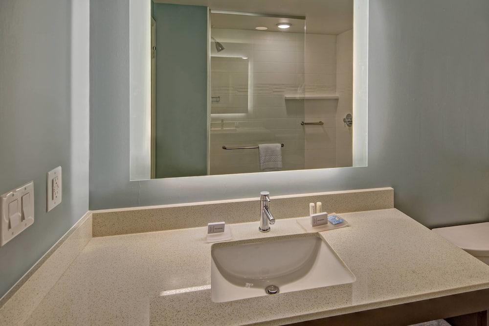 Suite, 1 habitación, para no fumadores - Baño