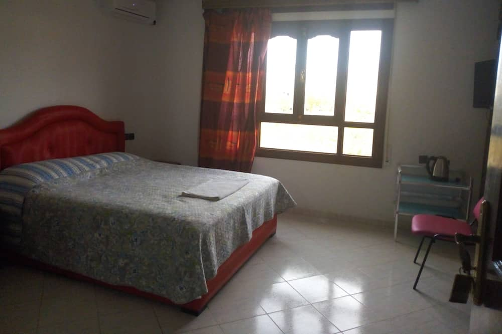 Kamar Single - Pemanas ruangan