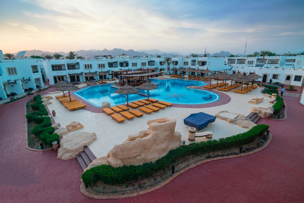 Tivoli Hotel Sharm El Sheikh Outdoor Pool